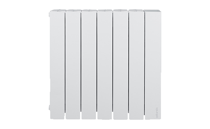 Accessio Radiator Front Facing